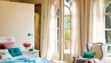 Belle chambre déco féminine sympa originale