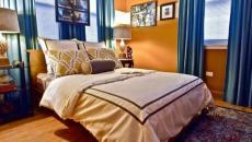 idées déco couleurs thème design chambre home