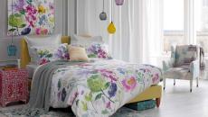 élégant design décoration idée chambre à couher