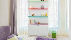 chambre d'enfant déco design sobre