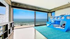 aménagement chambre enfant maison à louer de vacances