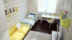 appartement chambre d'enfant design