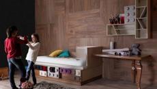 chambre d'enfant meubles design original