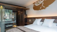 chambre double hôtel atypique insolite sur seine OFF
