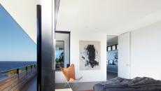 Appartement moderne avec vue sur la mer