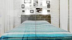 coin sommeil aménagé petit appartement