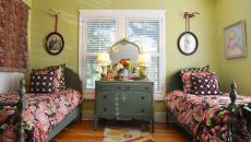 petits tapis design rustique retro