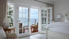 chambre avec belle vue sur lac