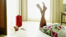 Les hôtels et les voyages