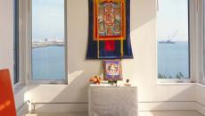 déco orientale hindou yoga maison