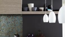 meubles de cuisine design luxe