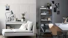 style minimaliste scandinave design réussi maison intérieur