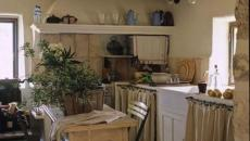 agréable cuisine maison de campagne