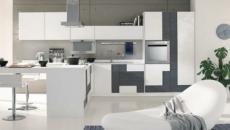 cuisine design moderne contemporain par cucinelube