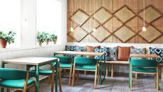 cuisine espagnole restaurant andalous Norvège Oslo
