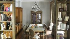 inspiration néo baroque cuisine moderne