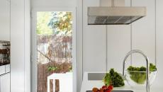 cuisine moderne maison contemporaine de ville
