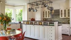 cuisine aménagée design classique moderne