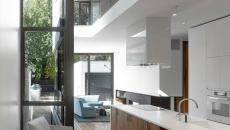 Cuisine Contemporaine Moderne Maison Design