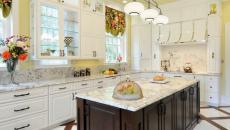 cuisine design luxe maison