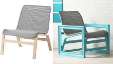 embellir personnaliser fauteuil ikea chaise