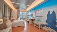 belfiore hôtel suite luxueuse italie