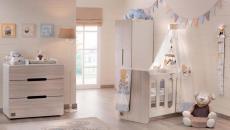 agréable décoration chambre de bébé idées déco