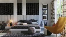 maison design décoration intérieur gris