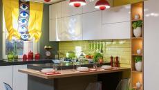 décoration petite cuisine ouverte