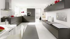 cuisine design créatif appartement pratique