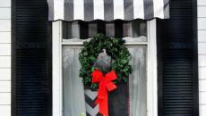 déco extérieure outdoor maison Noël