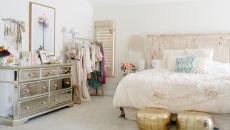 chambre déco créative personnelle fashion moderne