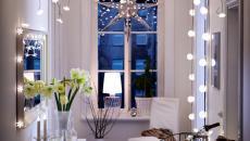 Noël idées déco pour décorer les fenêtres
