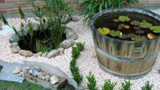 déco de jardin zen inspiré
