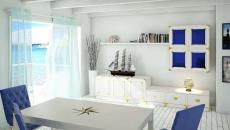 déco marine résidence de vacances mer et plage