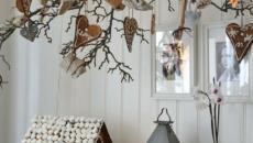 Noël à la scandinaves idées déco