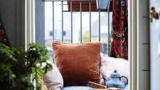 petit balcon à décorer appartement de ville idées
