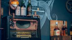 décor bar ambiance design créative industriel