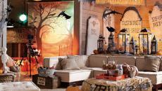 idées de déco Halloween maison