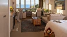 suite luxe hôtel atypique mer