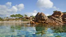 vacances en corse mer magnifique hotel