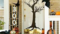 Décoration Halloween créative idées originales