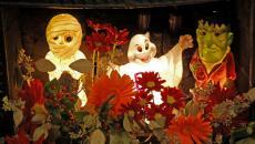 Idées déco Halloween fantômes adorable
