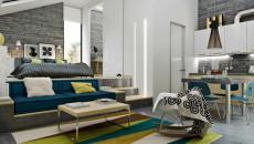 tendance studio décoration moderne