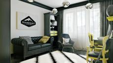 style et classe décoration maison