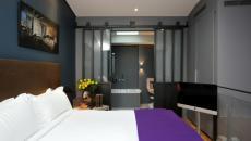 suite duplex hôtel design Paris
