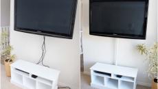 cacher câbles intérieur maison rangé