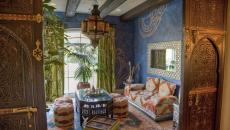 décoration d'intérieur design pour le salon