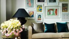 décoration d'intérieur éclectique