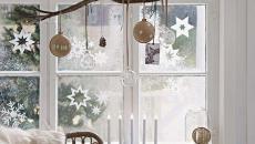 design décoration intérieure maison Noël